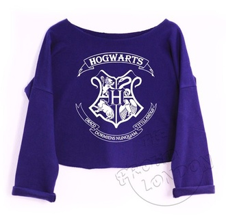 top hogwarts hogwarts alumni sweatshirt crop tops running crop tops colourful harry potter tank top