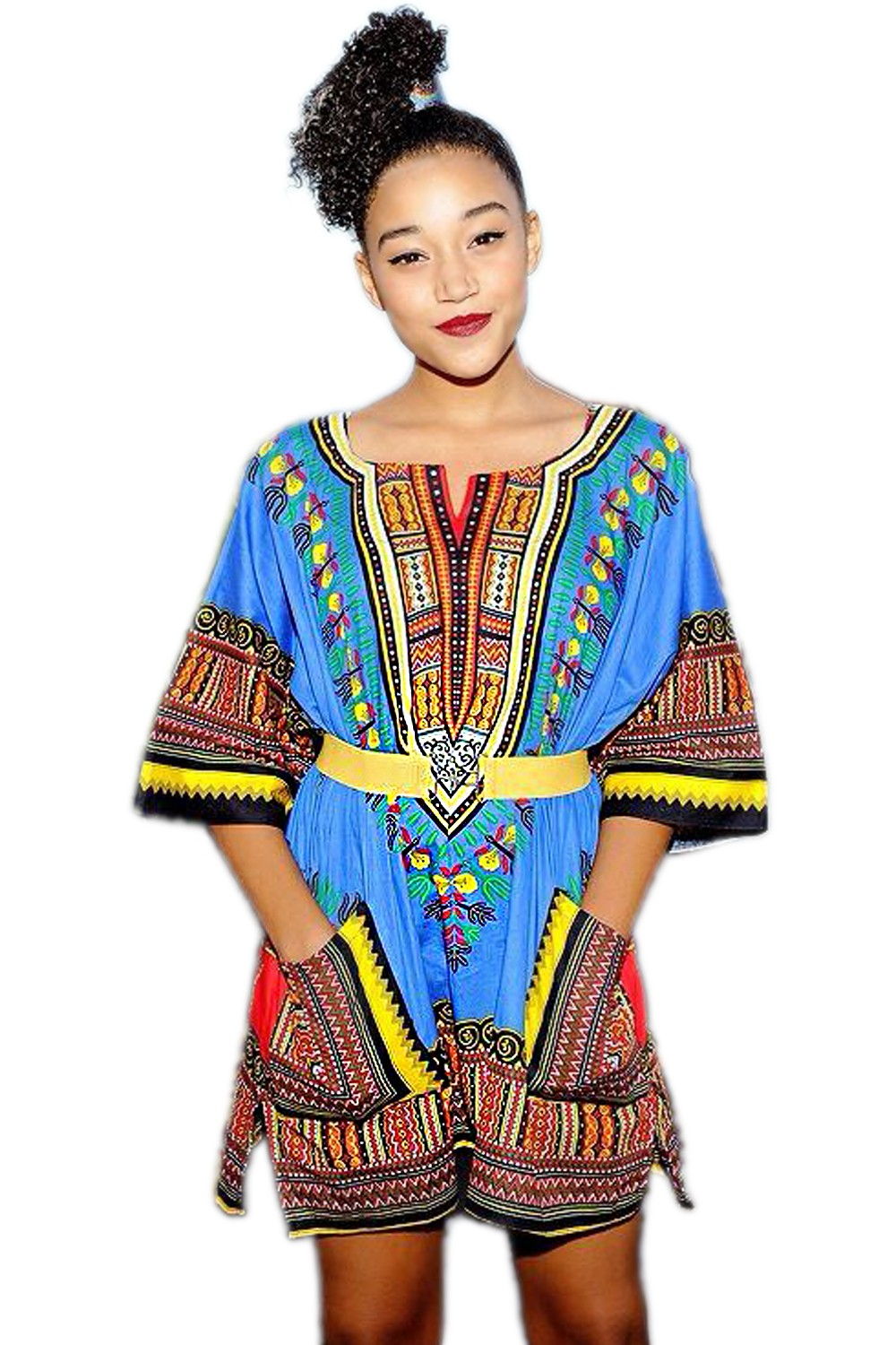 Dashiki Shirt For Women | www.pixshark.com - Images ...