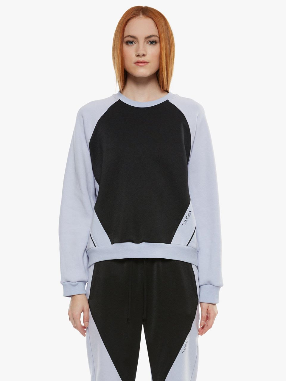 Pick-Up Matte Sweatshirt