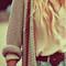 Sirenlondon — drape finest cardigan