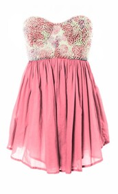 dress,beaded