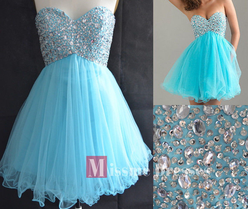 Arrival Unique Cheap Sweetheart Short Prom Homecoming Dresses ...