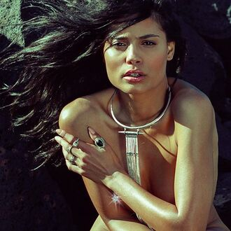 jewels jewel cult jewelry necklace fringes silver silver jewelry silver ring silver necklace ring boho boho chic bohemian boho jewelry