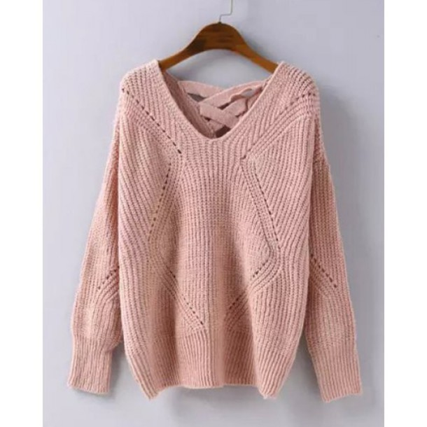 Sweater: knitwear, knitted sweater, winter outfits, winter sweater ...