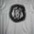 White - OG Lion / New Domain Clothing