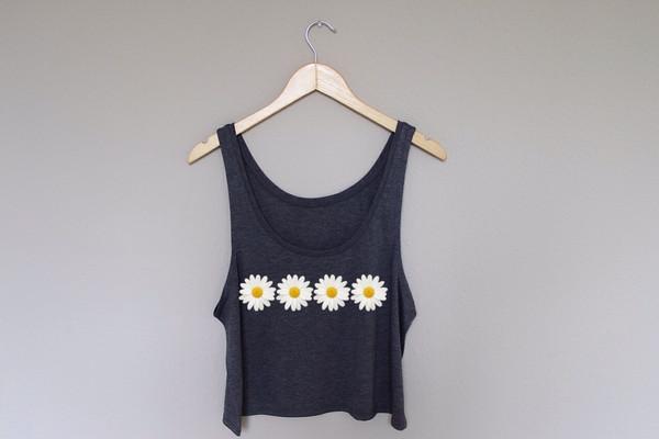 Daisies – Wild Daisy