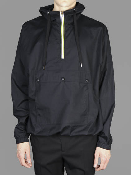 KRISVANASSCHE JACKET - ANTONIOLI OFFICIAL WEBSITE