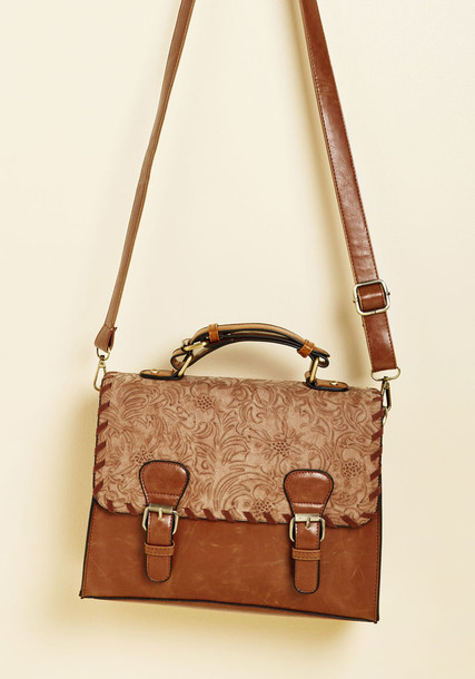 Modcloth bag crossbody bag neutral