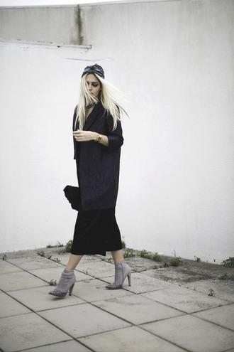 room91 blogger cropped pants black jumpsuit turban blazer black jacquard skirt jacquard skirt culottes