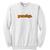 Peachy Sweatshirt - StyleCotton