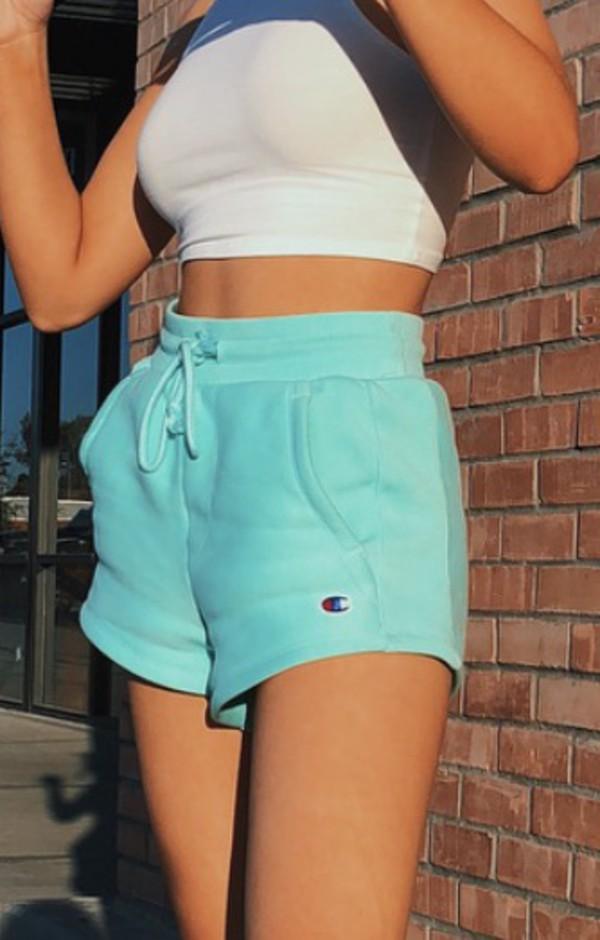shorts emma chamberlain