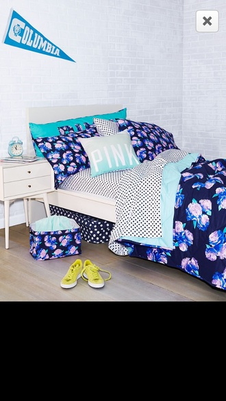 home accessory bedding