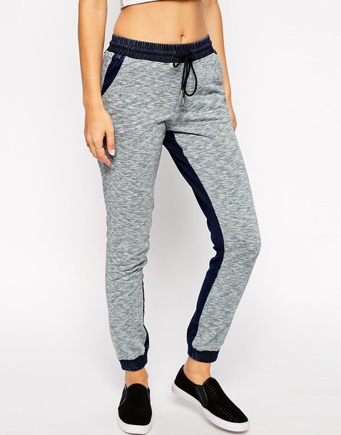 pants black exercise outfit joggers grey trendy jeans running gym gym  clothes fitness sexy hot pants 41fbc7aa7