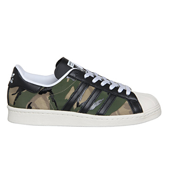 hot sale fast delivery hot sale online Adidas Superstar 80s 84 Lab Clot Camo White - Unisex Sports