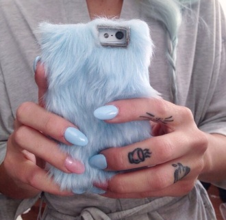 phone cover fur iphone case iphone 6 case