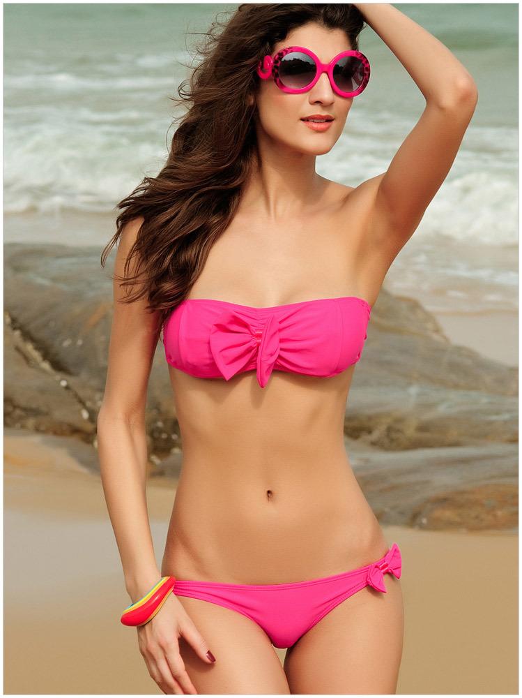 4a14fcec43d Aliexpress.com   Buy Hot sale Free shipping new 2014 TASSEL Bikini Women  Fashion Sexy Swimsuit HOT ...