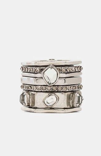jewels jewelry stone style boho ring