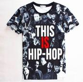 shirt,hip hop,eminem tshirt,eminem,eminem sweater,50cent,50centjacket,kanye west,kanye west clothes,kanye west pants,biggie,biggie smalls,tupac,tupac shirt,the weeknd,rap,top,rapper