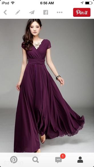 dress maxi utah formal dress