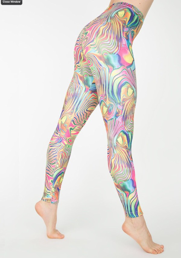 hippie high waisted psychedelic psychedelic trippy hippie rainbow colorful high waisted pants high waisted leggings vans warped tour