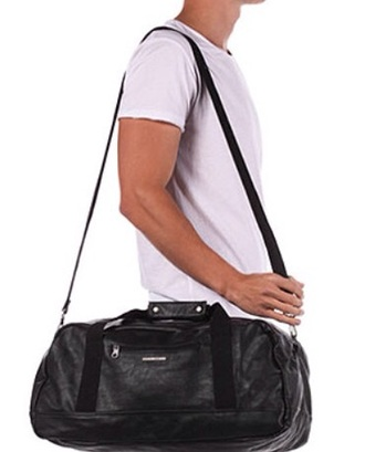 bag black bag billabong