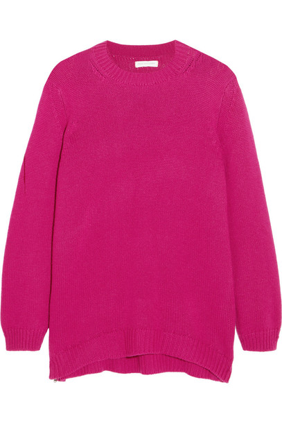 Chinti and Parker sweater oversized