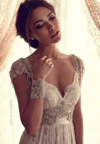 formal embellished formal dress