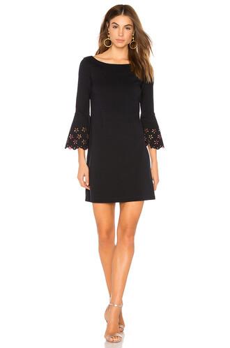 dress daisy dress daisy black