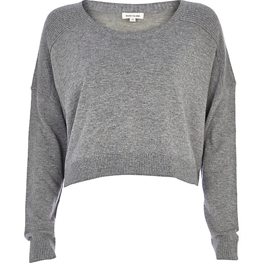 Free shipping and returns on Women's Grey Sweaters at ditilink.gq