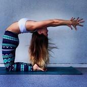 pants,blue,leggings,yoga pants