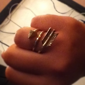 jewels ring arrow beautiful finger