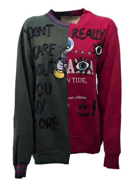 Night Market sweatshirt sweater