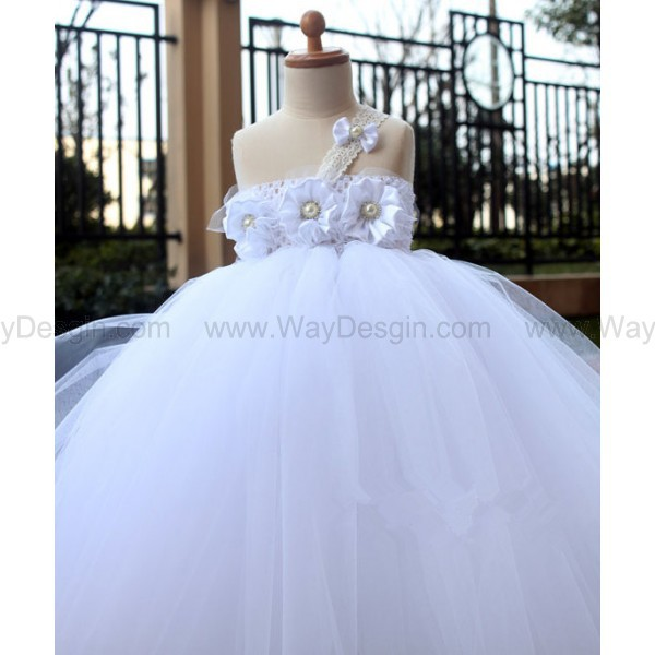white flower girl dress baby wedding tutu dress kirstie kelly for disney fairy tale weddings flower girl dresses dress