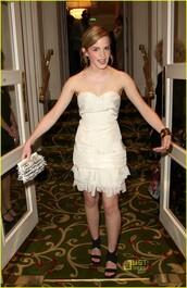 emma watson,dress
