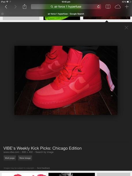 Shoes Nike High Tops Nike Air Force 1 High Top Nike Air Max 90