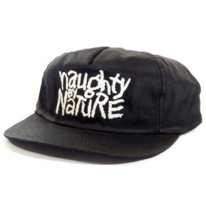 Amazon.com : naughty by nature/ 90s rap/ vintage deadstock/ snapback hat/ cap : sports & outdoors