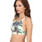Billabong la isla high neck reversible top