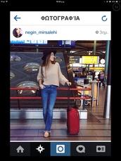 jeans,negin,blue,neginmirsalehi,negin_mirsalehi #t-shirt#white#lace,bootcut,denim