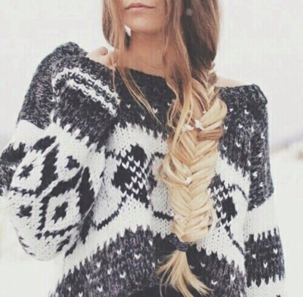 Get Cozy for Sweater Weather with the Help of Celebrities pictures