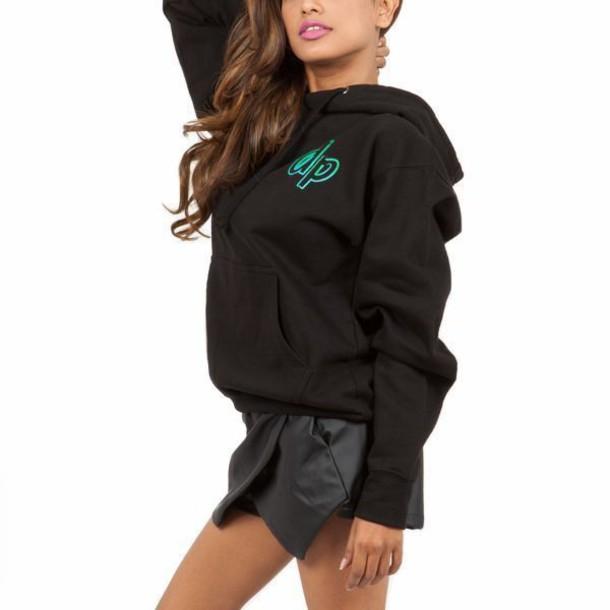 sweater comfy sweatshirt black skirt skirt short skirt spring outfits winter outfits shop dirty pig