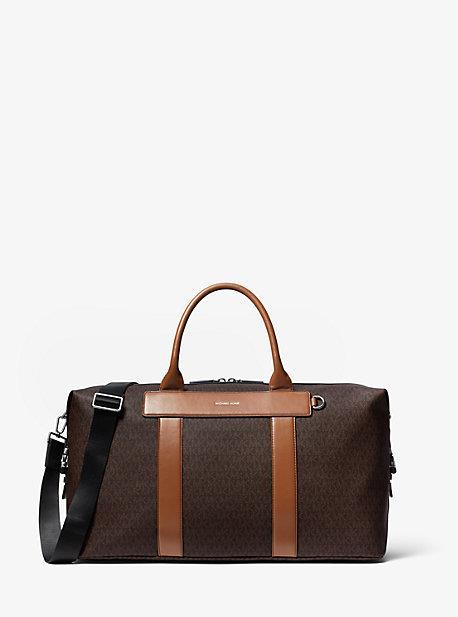 Greyson Logo Duffel Bag