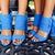 Destiny heel blue — Feetomatic By AutoSquad Girlz