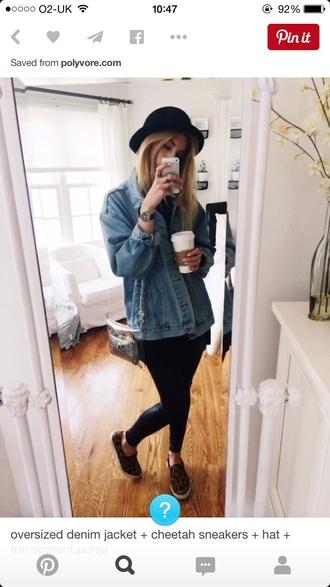 jacket tumblr cute