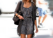 dress,print,loose,short,mini,white dress,grey dress,black dress