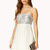 Darling Sequined Combo Dress   FOREVER21 - 2000066269
