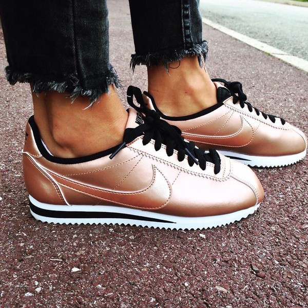 Nike Cortez Bronze Amazon