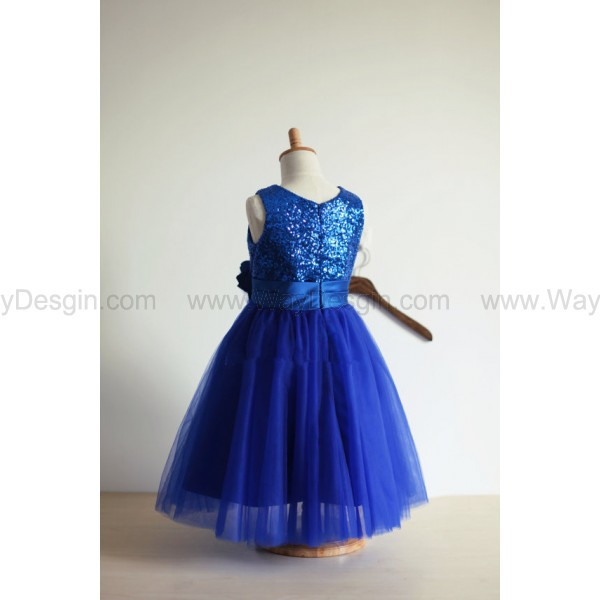 blue flower girl dress flower girl dresses blue dress dress