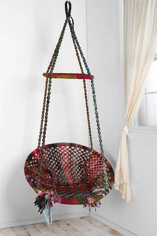 Marrakech Swing Chair Urban Outfitters
