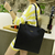 Chic Korean Simple Grind Arenaceous PU Leather Shoulder Bag For Women_30.65
