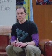 t-shirt,mens t-shirt,minecraft,sheldon cooper,jim parsons,big bang theory